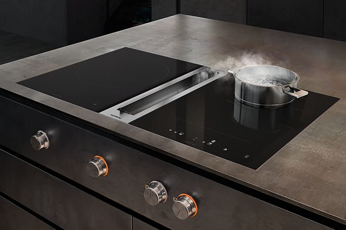 gaggenau kitchen hob appliance